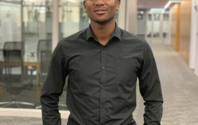 Celebrating Youth – Armed with a plan and ambition sets Engen's Anelisa on his way