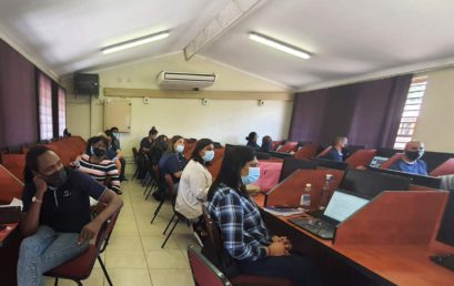 Engen upskills teachers with essential e-learning and AI skills
